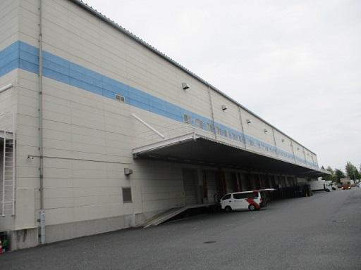 厚木センター塗装工事